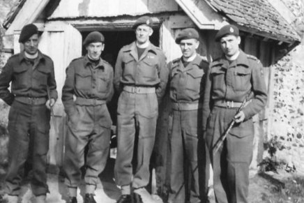 Airborne Chaplains in the Second World War