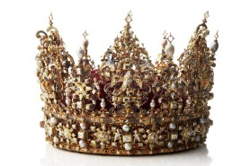 The Crown of Christian IV.