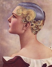 20th century hairstyles