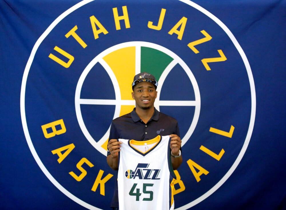 The next Jazz Draft sleeper