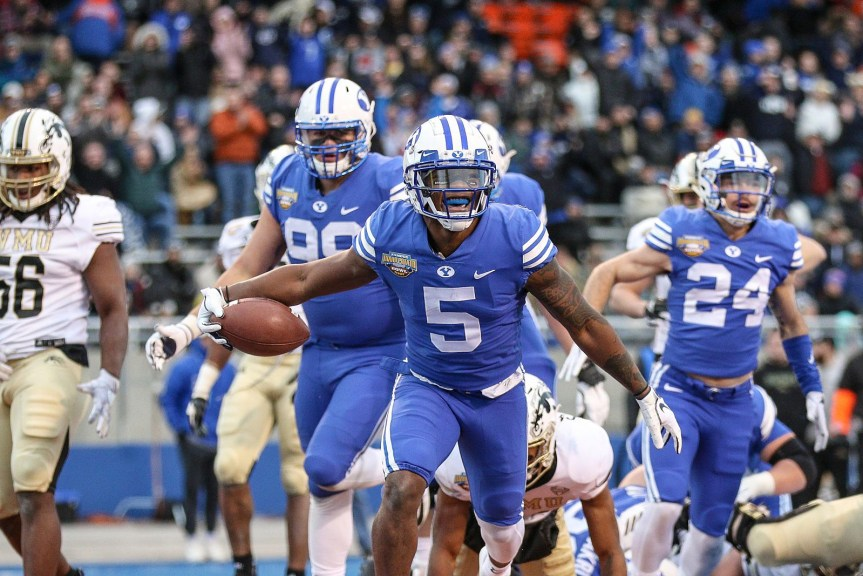 SOS Series: BYU Football Preview