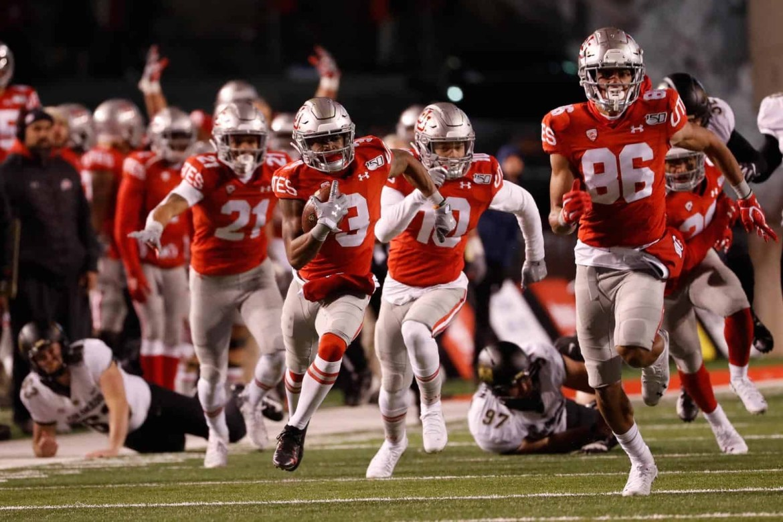 Shortened College Football Series: Utah Utes
