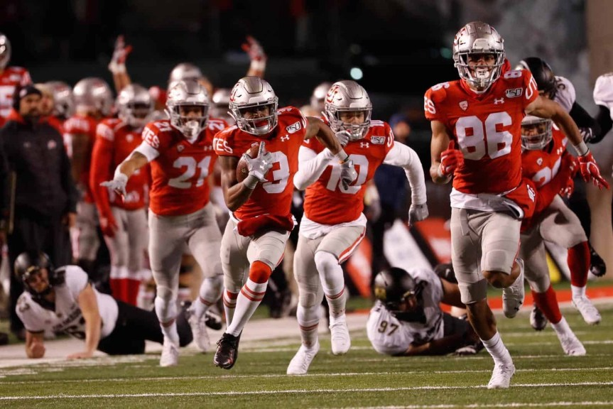 Shortened College Football Series: Utah Utes