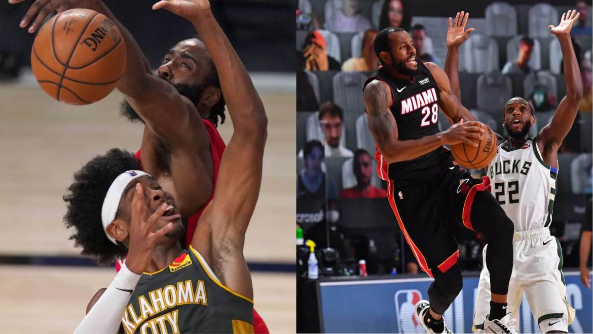 Playoff Recap: Catching the action around the NBA