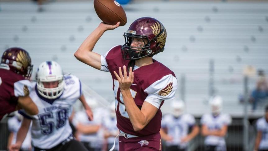 Maple Mountain ready for Homecoming game vs Murray