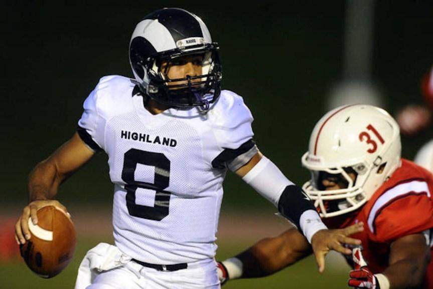 5A Utah High School Football Playoff Predictions: Round 1