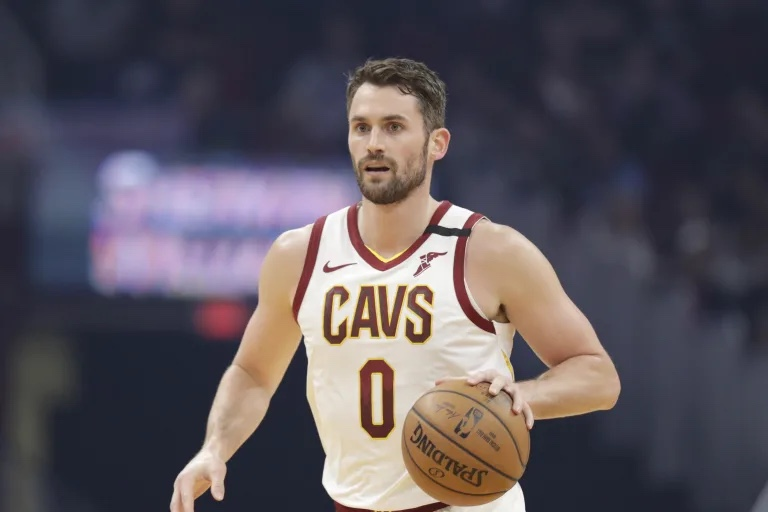 Why Kevin Love could make sense for the Utah Jazz