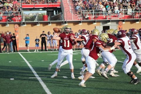 Previewing the 3A Football State Championship: Juab vs Morgan