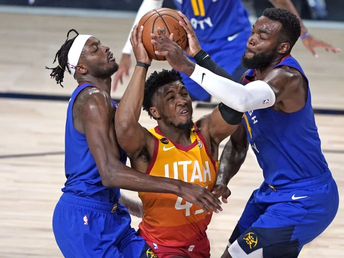 2020 Utah Jazz Offseason Report Card