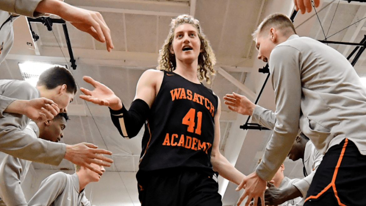 Three reasons why Everyone in Utah should be a Fan of Wasatch Academy