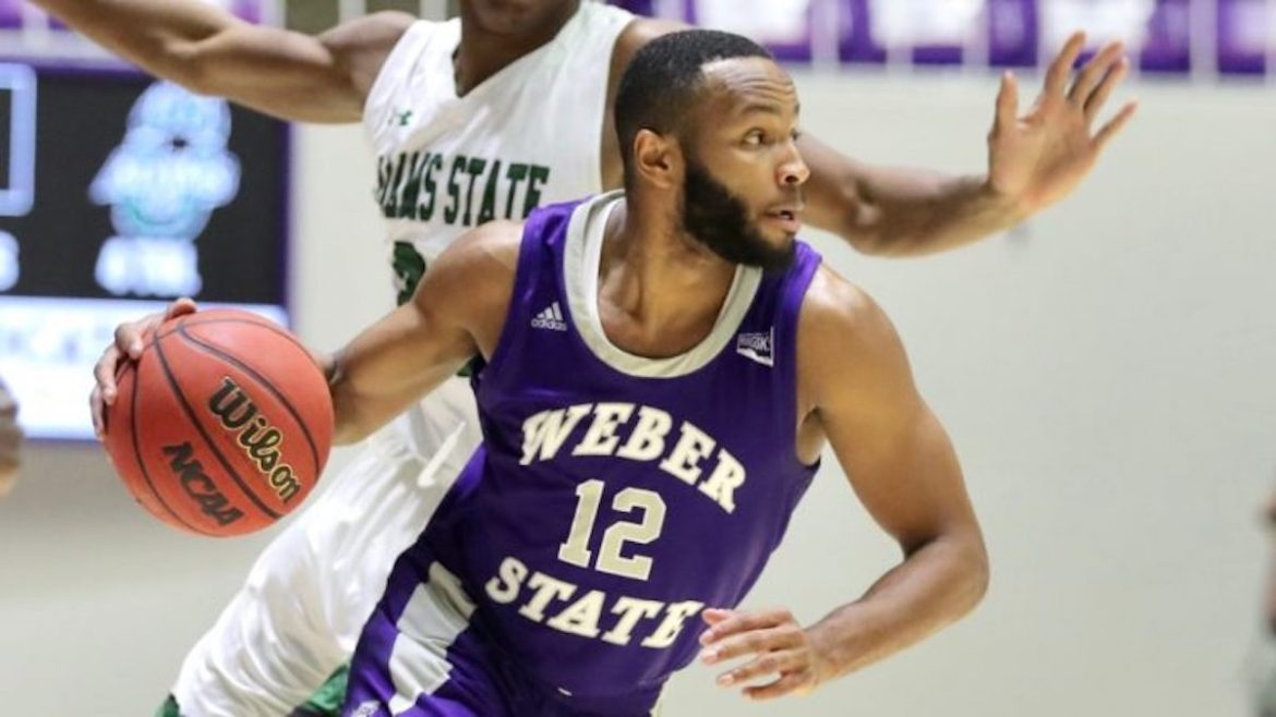 Weber State Wildcats begin season 1-0