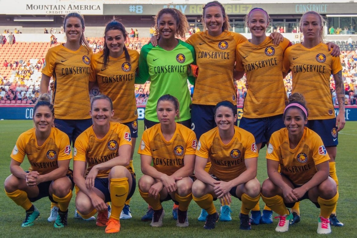 Real Sale Lake's sale and the departure of the Utah Royals