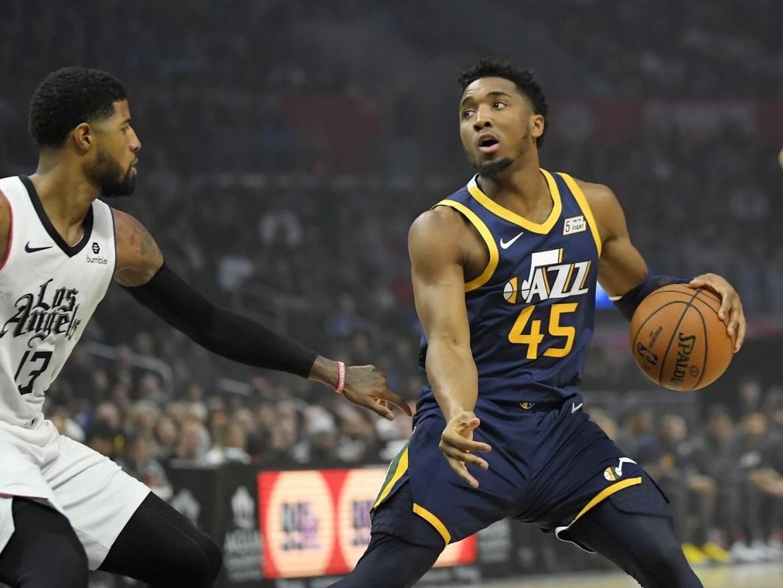 Final Preseason game Precludes Promising New Season For The Utah Jazz