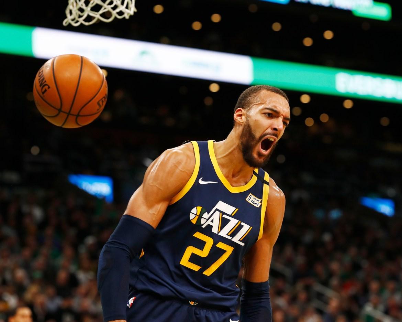 Utah Jazz: The Key Indicators of Player Efficiency