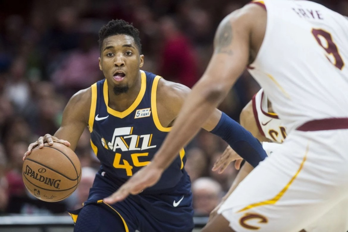 Jazz vs Cavs: Why the state of Ohio should not care about this game but Utah should