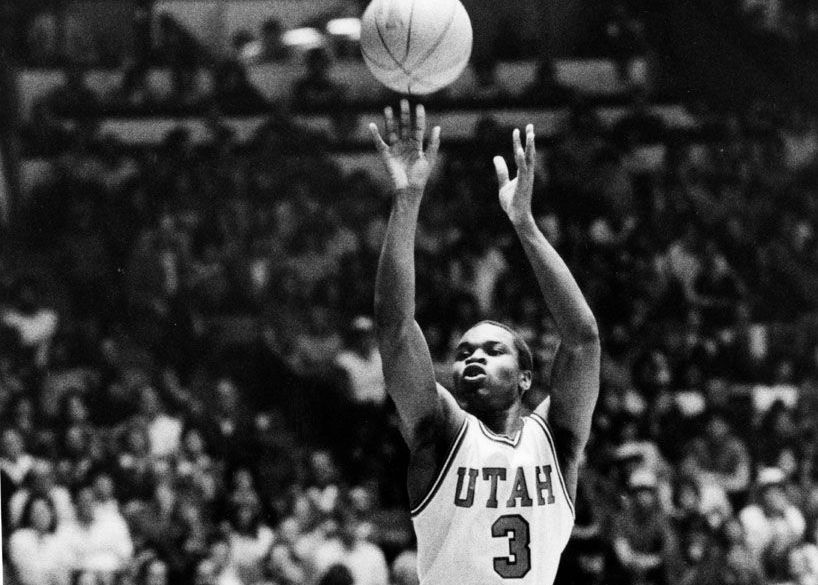 Utah Sports Hall of Fame Athlete of the Week: Manny Hendrix