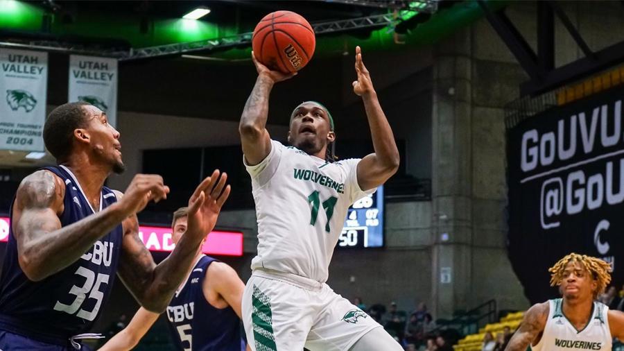Why COVID-19 has impacted the UVU basketball season more than any team in Utah