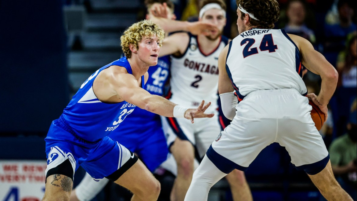 Three reasons BYU basketball stayed on the right side of the Tournament Bubble