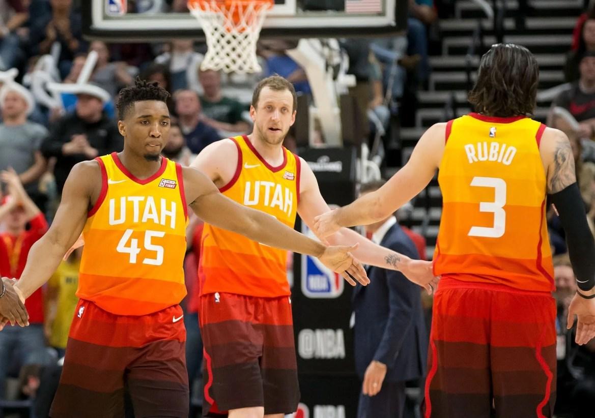 Utah Jazz: Ranking the best 11 game win streaks