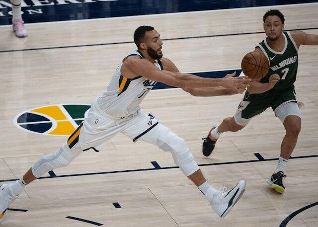 Game Recap: Utah Jazz make statement over Bucks in possible NBA Finals Preview