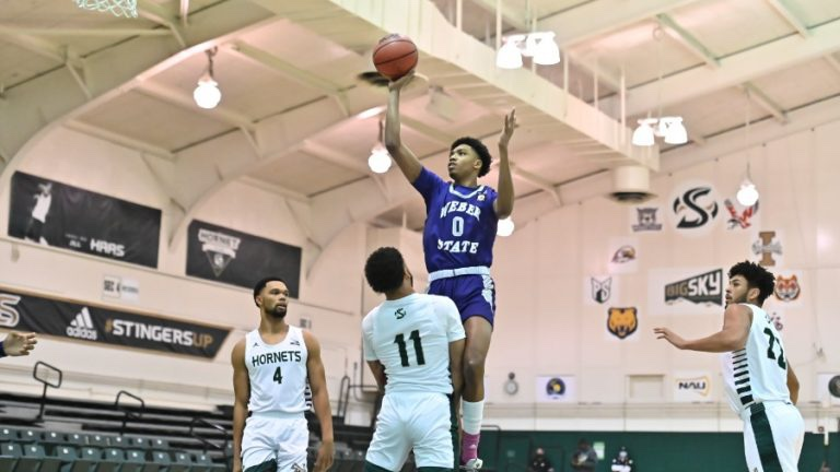 Weber State Recap: Wildcats Use Late Surge to Pull Away from Hornets
