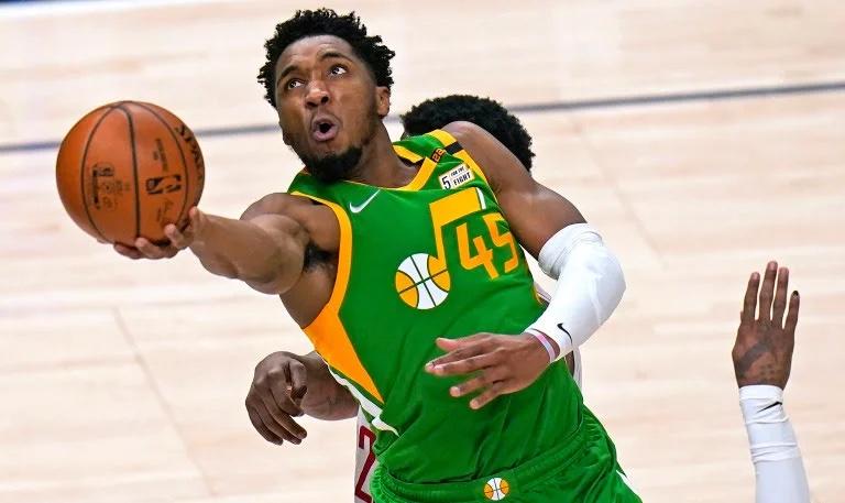 Game Recap: Jazz get back on winning track over Rockets following the Break