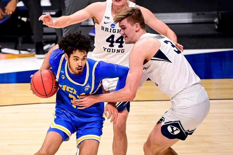 BYU Basketball 2021 Season Review