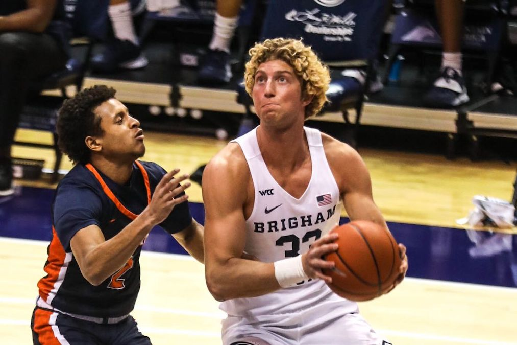 Beehive Bracketology: Predicting how far BYU goes in the NCAA Tournament