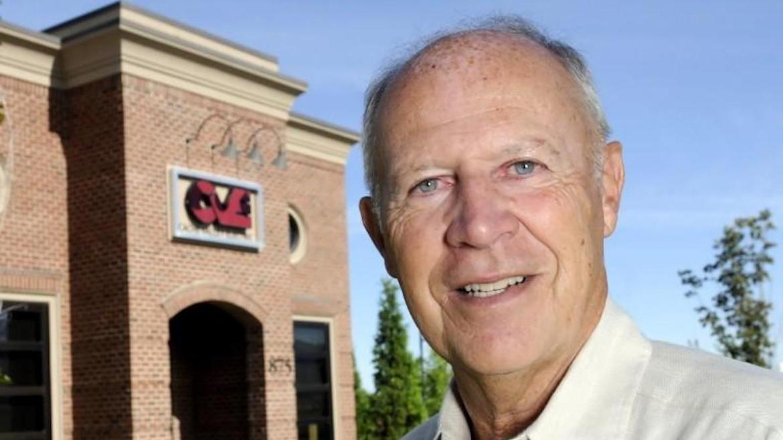 Utah Sports Hall of Fame Inductee of the Week: Jim Laub
