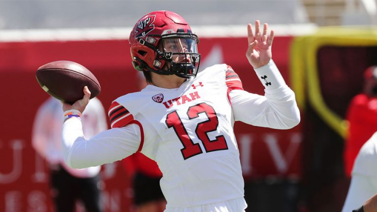 Best of Utes Spring Football Game