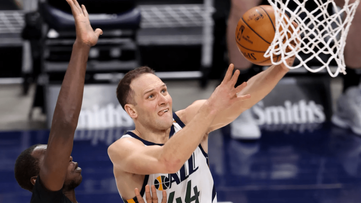 30 Second Timeout: Utah Jazz Sweep Season Series over Spurs