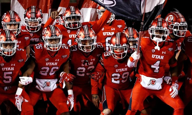 Utah Utes: 2021 Football Schedule Preview