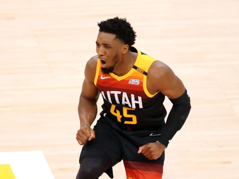 Utah Jazz: Donovan Mitchell Returns for Game 2 Win