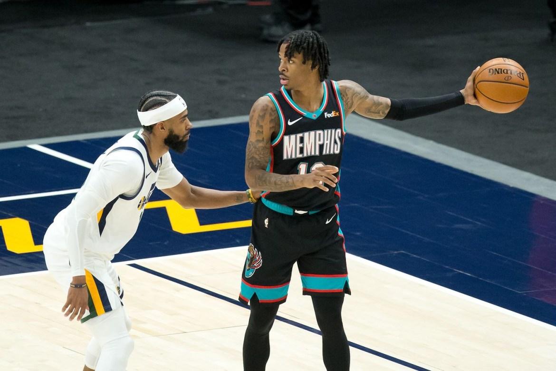 Game 3 Notes: Three keys to a Utah Jazz win in Memphis