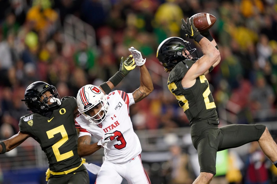 PAC-12 Conference preview: North Division