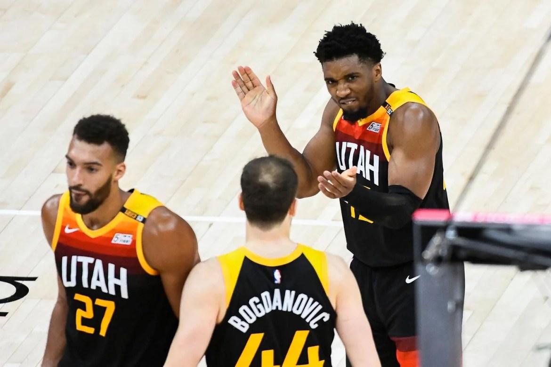 Utah Jazz: Mock Draft 3.0