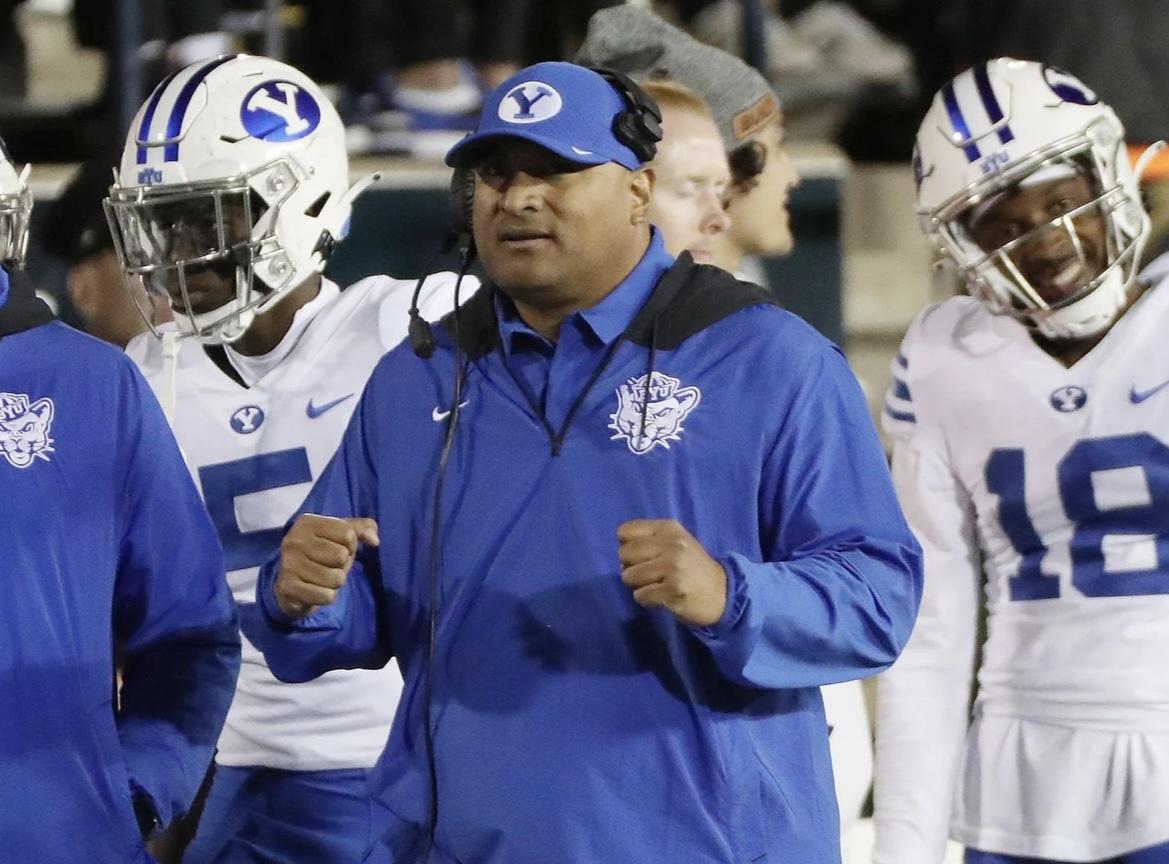 BYU Football: Three Keys to a College Football Playoff Berth