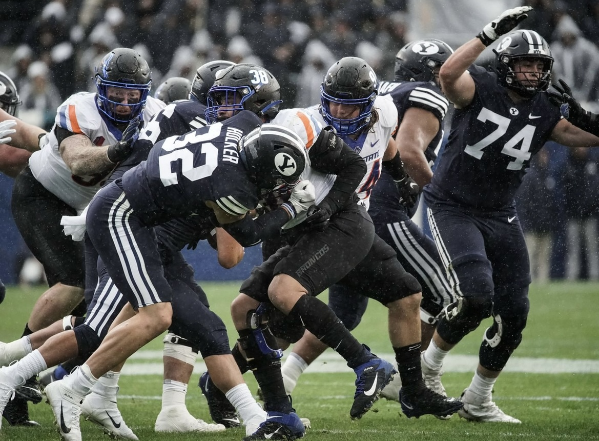 Cougar Corner: BYU has successful week in sports despite loss to Boise State