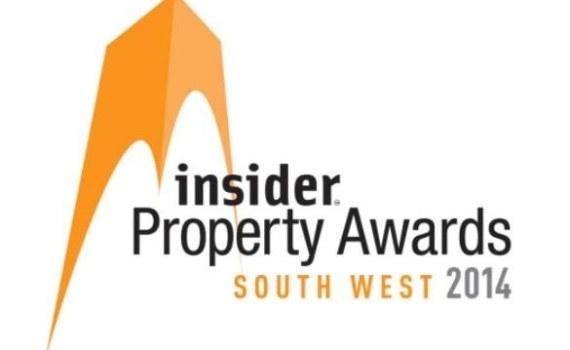 Insider Property Awards logo