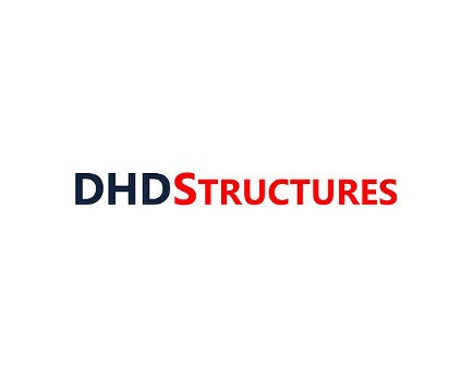 DHD Structures logo