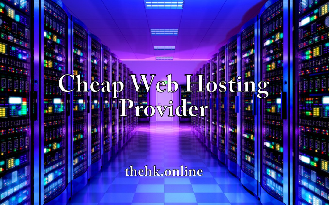 Cheapest Web Hosting Provider | Comparison, Pros & Cons