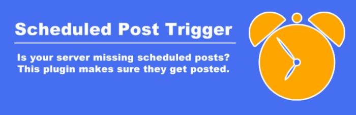 Fix WordPress Missed Schedule Error