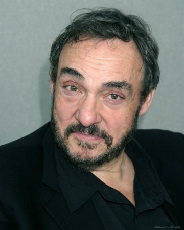 John Rhys-Davies speaks on ulcers and an invitation to The Hobbit Films set