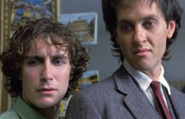 Withnail and I | The HOBBLEDEHOY