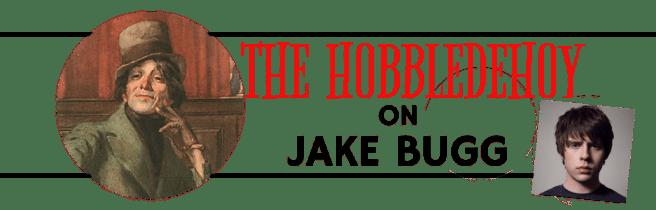 Jake Bugg posts