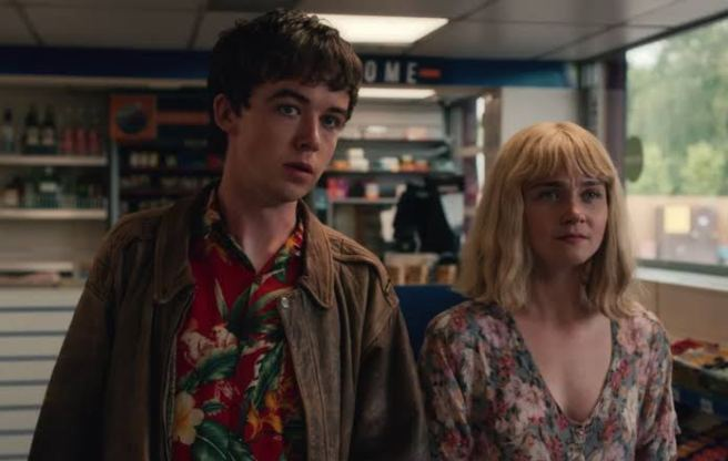 The end of the f***King World season 2