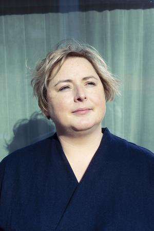Siobhan McSweeney Photo by Kristina Sälgvik