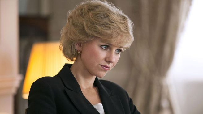 The 2013 Princess Diana biopic starring Naomi Watts is a prime example of where the genre veers into unintentional camp (Credit: Alamy)