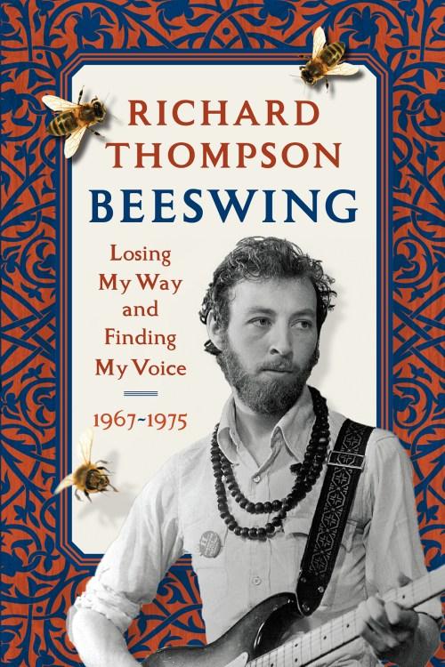 thompson memoir beeswing