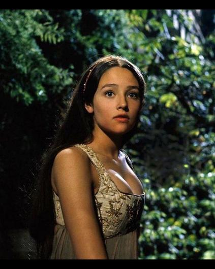 Olivia Hussey, who reckoned Jones was drugged to stop him mentally unravelling